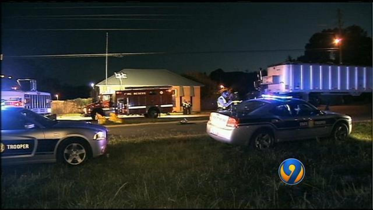 IMAGES: Fatal accident on Kings Mountain Highway | WSOC-TV