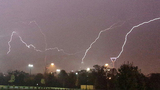 Lightning hits uptown Charlotte_6348283