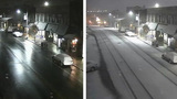 Before and after in Boone NC_6349769