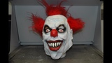 IMAGES: Clown mask, butcher knife that middle… - (4/4)