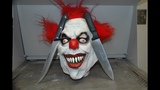 IMAGES: Clown mask, butcher knife that middle… - (1/4)