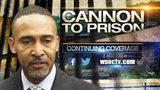 Mayor Charlotte Mayor Patrick Cannon to prison_6421568