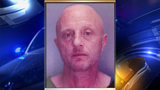Police_ Man threatens to cut people after shoplifting from Walmart_6594742
