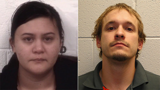 Sheriff: DSS inspection leads to Caldwell Co  meth arrests