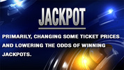 Powerball, has been known, along with Mega Millions, for its record-breaking jackpots in recent years.