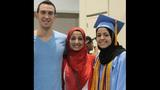 Deah Shaddy Barakat, Yusor Mohammad Barakat, and her sister Razan Mohammad Abu-Salha_6773908