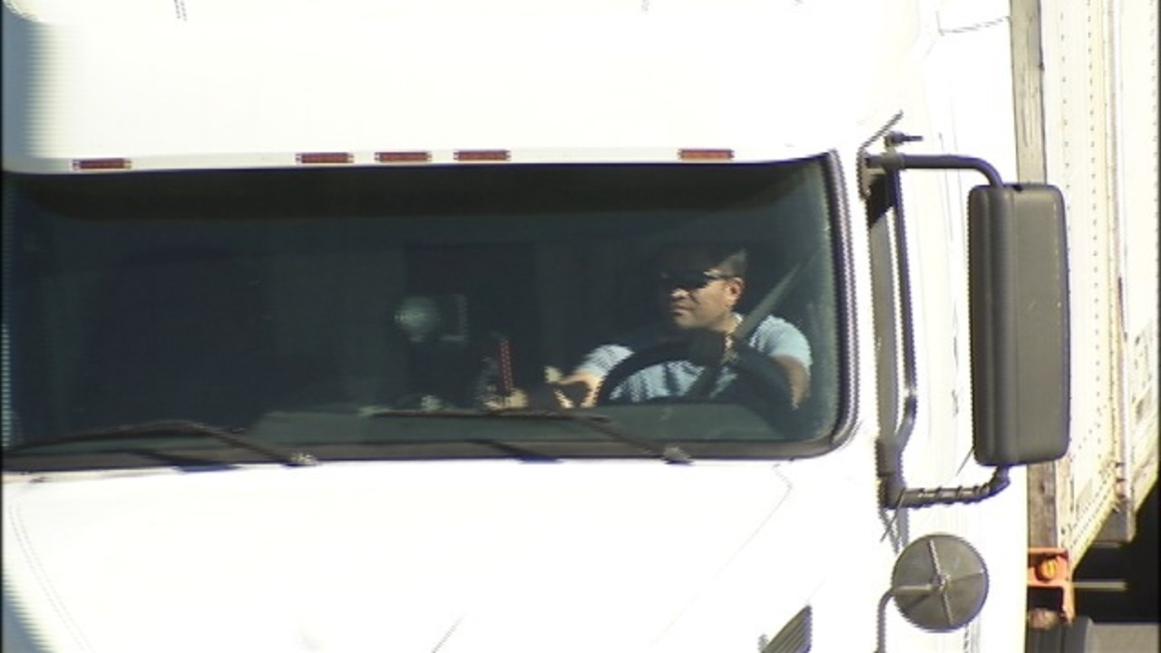 Raw truckers
