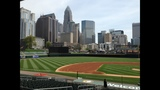 IMAGES: Charlotte Knights opening day festivities - (23/25)