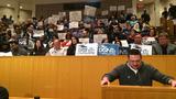 Public hearing held on controversial 'non-discrimination' ordinance_6854918