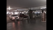 A new car rental facility opened at Charlotte airport and is supposed to alleviate traffic in front of the terminal.