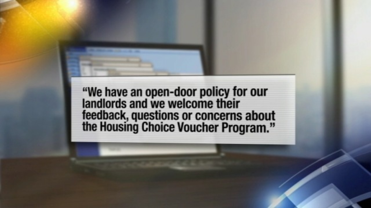 9 Investigates: Section 8 housing options shrinking despite