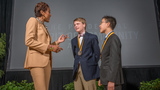 Teens from Concord, Charlotte recognized as top national volunteers_7219413