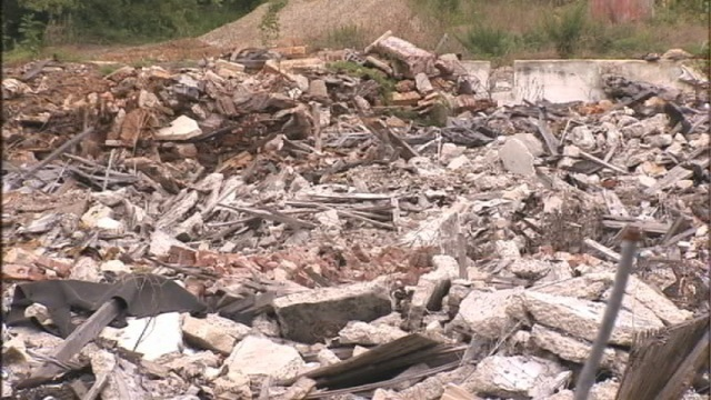 IMAGES: Demolished Drexel Heritage Furniture Plant  Https://www.wsoctv.com/news/local/images Demolished Drexel Heritage  Furniture Plant/53927272