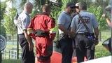 Body of man found in Charlotte creek_7392888