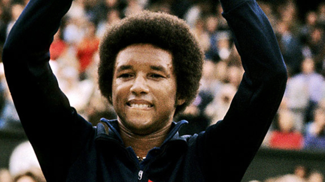 Arthur Ashe Courage Award past recipients