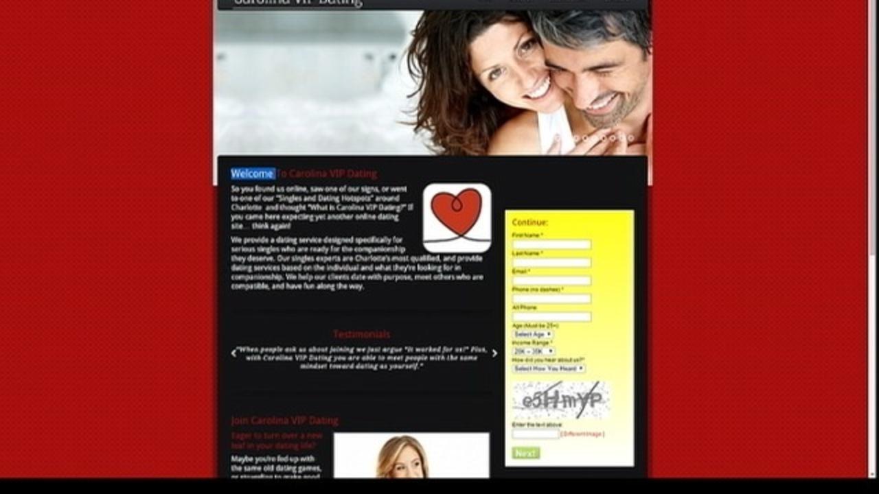 Carolina VIP dating Dublin dating apps