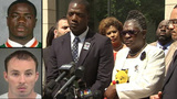 Jonathan Ferrell's mother_ 'We are not going to get a fair trial in NC'_7785373