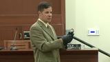 CMPD captain testifies Kerrick not justified in firing his weapon_7892283