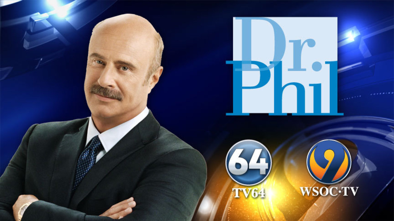 Dr  Phil | WSOC-TV