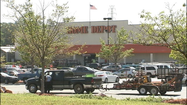 Workers In Home Depot May Not Tell You Who Else They Work For Wsoc Tv