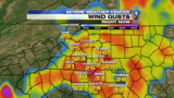 High winds expected Sunday_8230936