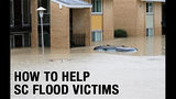 Local charities help SC flood victims_8237562