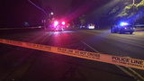 CMPD investigates shooting on West Boulevard  _8256309