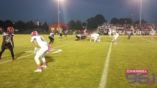 PHOTOS-GAME of the WEEK: Charlotte Catholic at South Meck