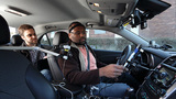 Car infotainment systems distract even with voice commands_8300523