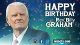 Billy Graham turns 97_8362853