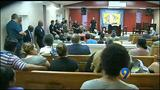 CMPD meets with community following violent weekend