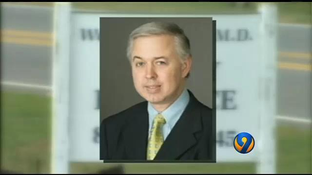 Hickory Doctor Sentenced In Health Care Fraud Case Wsoc Tv