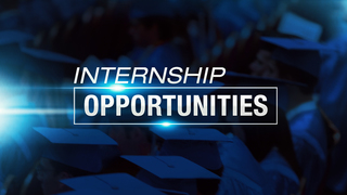 Internship opportunities at CMG-Charlotte