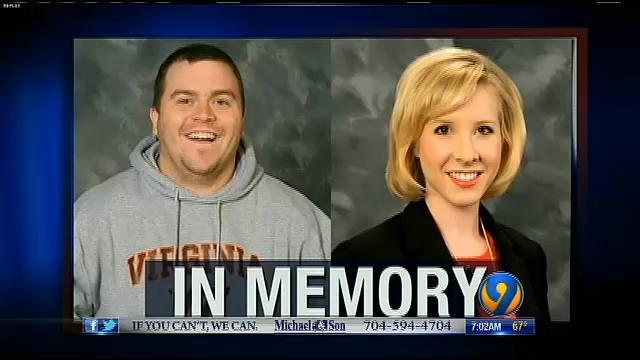 Fired reporter kills 2 former co-workers on live TV | WSOC-TV