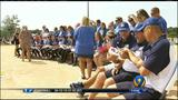 Rowan girls celebrated for winning Softball World Series