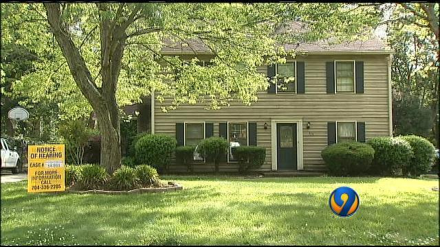 residents want sober living homes out of charlotte neighborhood