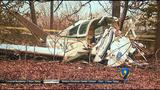 Teen recounts plane crash after takeoff at Hickory airport