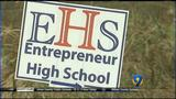Third charter school to close in months