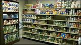 Family Focus: Food pantry at UNCC helps students with food insecurity