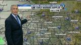 FORECAST: Steve Udelson Thursday late night