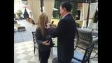 IMAGES: Channel 9 interviews 'Blind Side Mom'… - (17/24)
