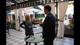 IMAGES: Channel 9 interviews 'Blind Side Mom'… - (14/24)
