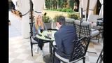 IMAGES: Channel 9 interviews 'Blind Side Mom'… - (12/24)