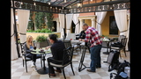 IMAGES: Channel 9 interviews 'Blind Side Mom'… - (18/24)