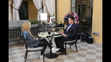 IMAGES: Channel 9 interviews 'Blind Side Mom'… - (8/24)