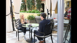 IMAGES: Channel 9 interviews 'Blind Side Mom'… - (11/24)