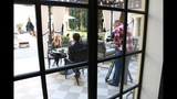 IMAGES: Channel 9 interviews 'Blind Side Mom'… - (2/24)