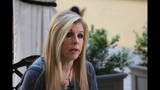 IMAGES: Channel 9 interviews 'Blind Side Mom'… - (7/24)