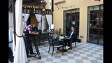IMAGES: Channel 9 interviews 'Blind Side Mom'… - (9/24)