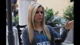 IMAGES: Channel 9 interviews 'Blind Side Mom'… - (19/24)